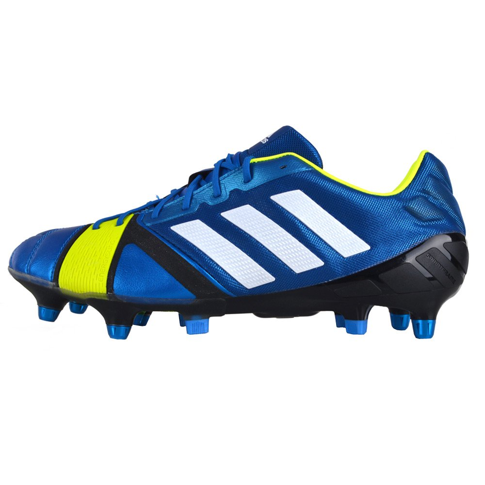 football boots adidas nitrocharge 1 0 xtrx sg soccer shoes. Black Bedroom Furniture Sets. Home Design Ideas