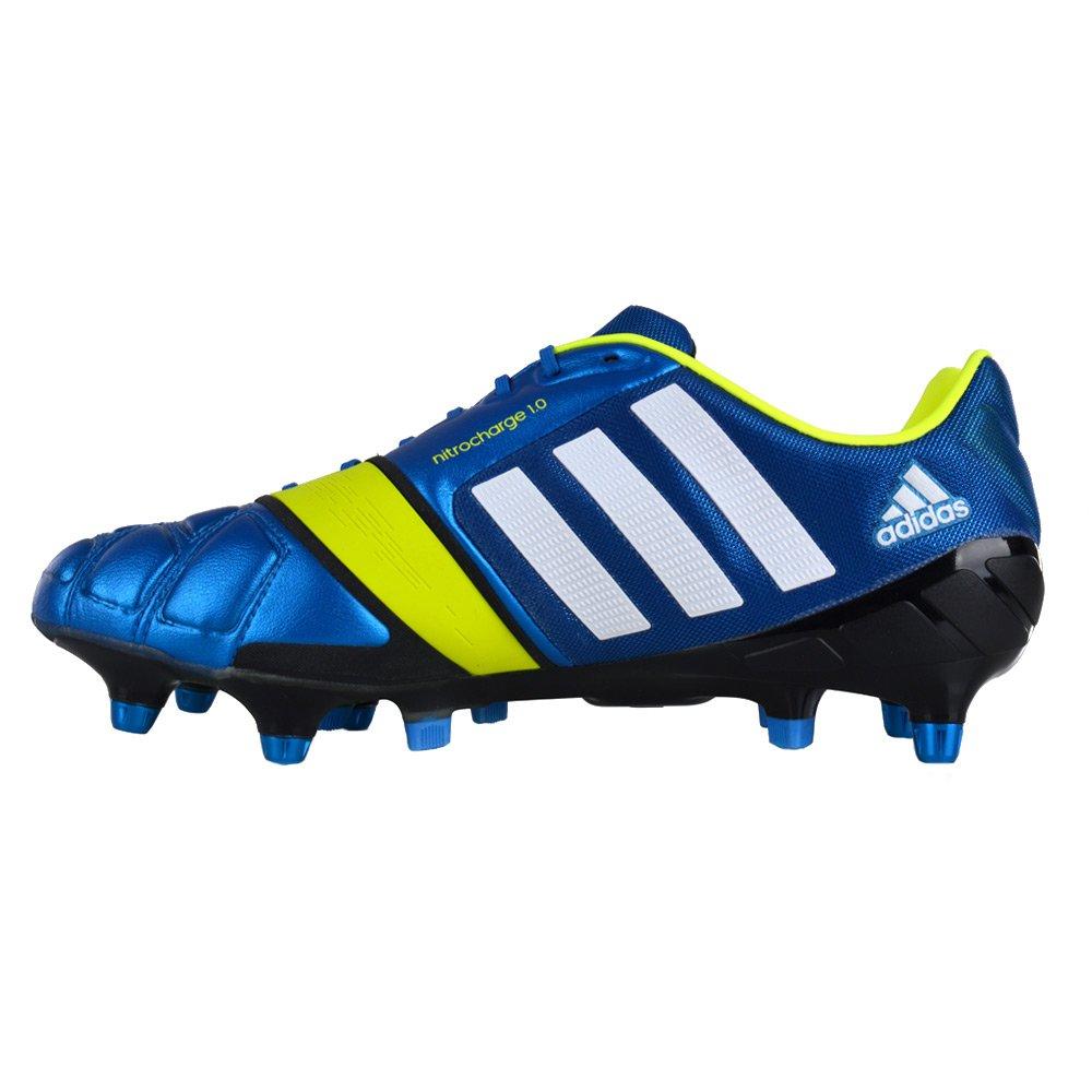 huge selection of c1fe9 3138b Football Boots adidas Nitrocharge 1.0 XTRX SG Soccer shoes SOFT GROUND   eBay