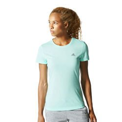 d12544fcd1a3a2 Damska koszulka sportowa Adidas PRIME TEE DRYDYE ClimaLite M66439 ...