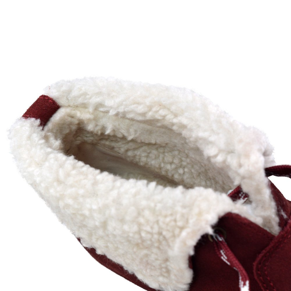 Buty damskie Adidas Azurine Bootie W Botki Ocieplane na zimę