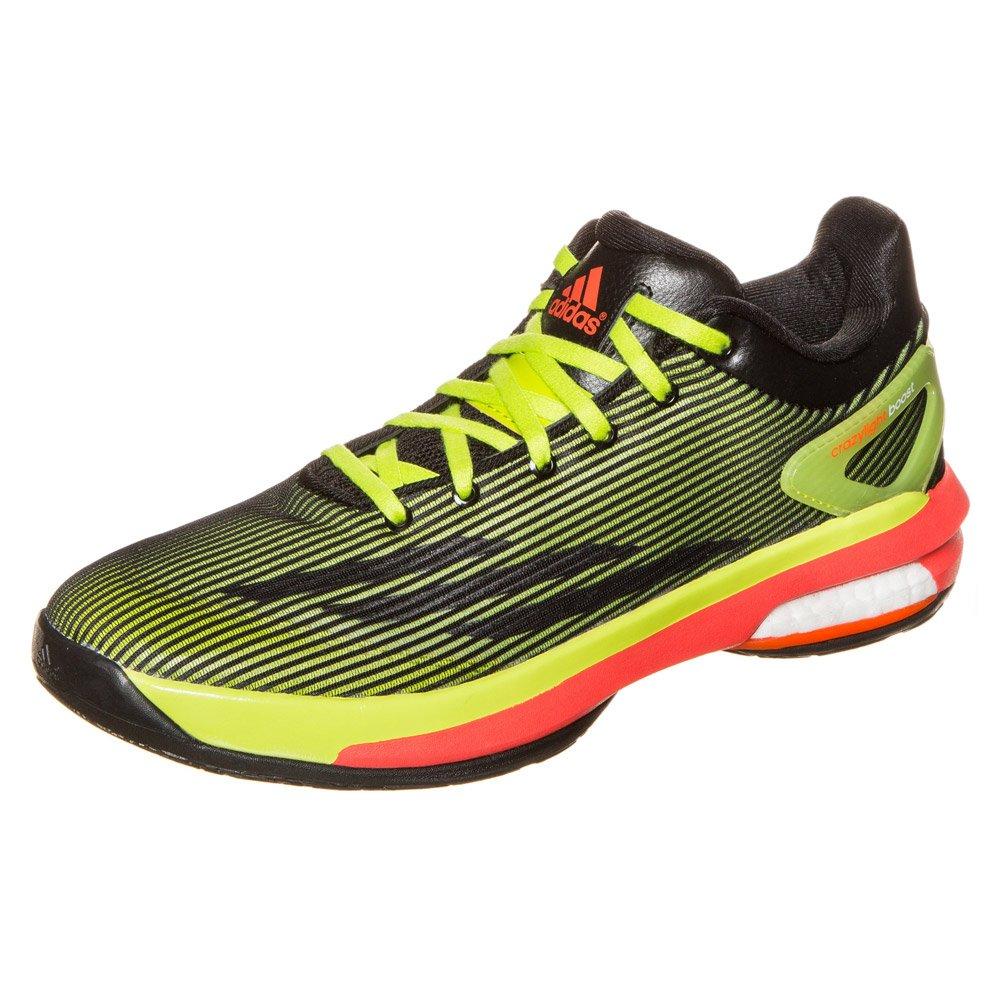 sale retailer 56d07 763a8 ... Buty męskie Adidas Crazylight Boost Low sportowe do koszykówki ...