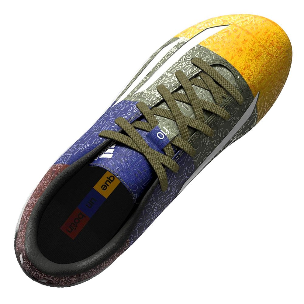 Buty Pilkarskie Adidas F10 Fg Jr Messi Korki Lanki Dzieciece Sportic