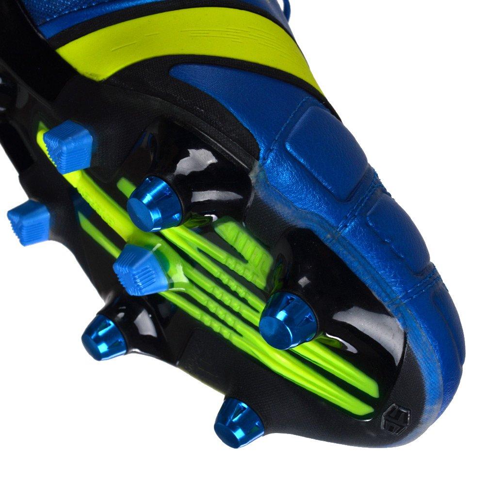 hot sale online 77035 706bf ... Buty piłkarskie Adidas Nitrocharge 1.0 XTRX SG wkręto-lanki ...