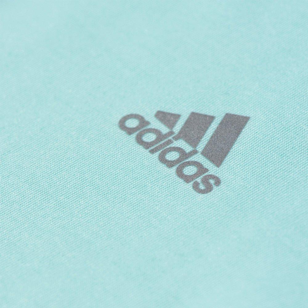 Damska koszulka sportowa Adidas PRIME TEE DRYDYE ClimaLite
