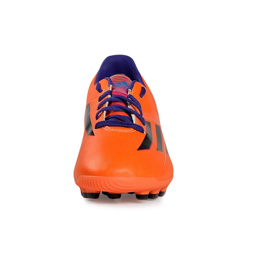 Korki Buty piłkarskie Adidas F10 TRX AG lanki