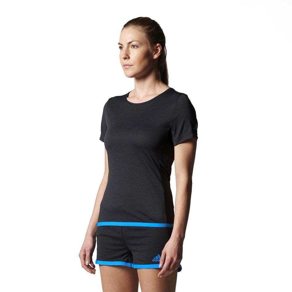 50f8e237abbad8 ... Koszulka Damska Adidas Uncontrol Climachill sportowa t-shirt fitness ...