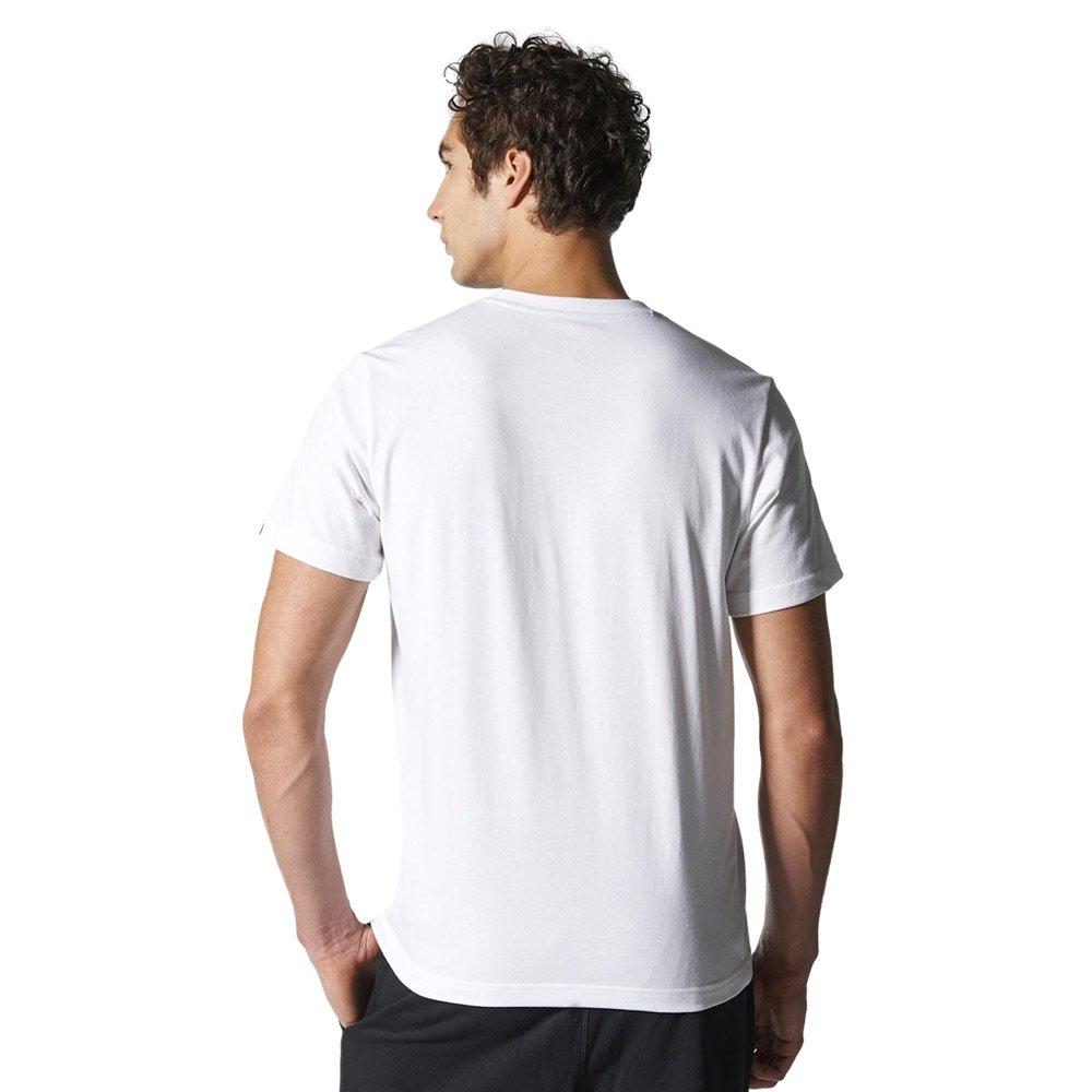 8f51b3e1ee158 Koszulka męska Adidas Derrick Rose Teem Climalite T-shirt S12392 ...