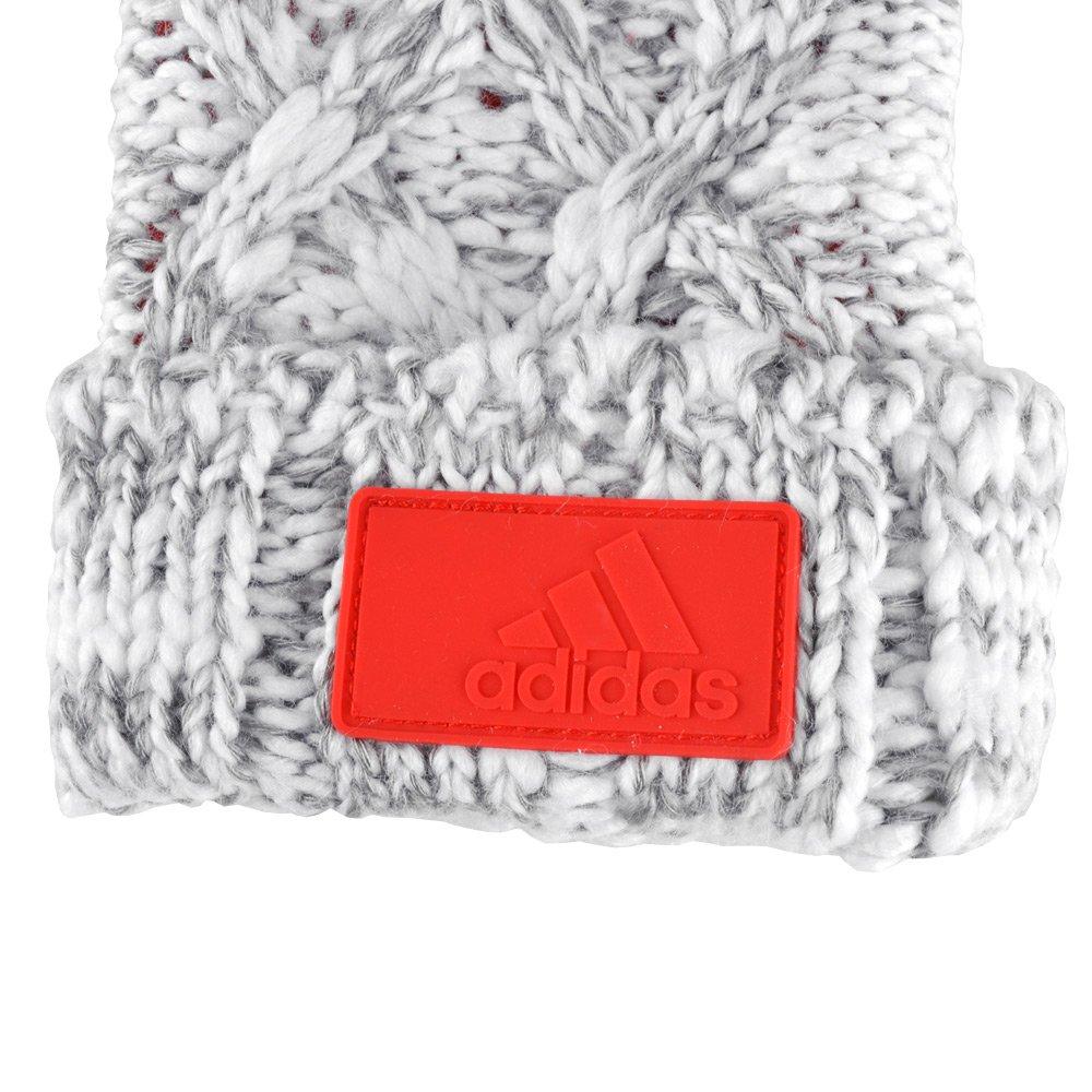f82e15cbae0e3 Rękawiczki zimowe Adidas ClimaWarm Cable Glove G69703 | Sportic.pl