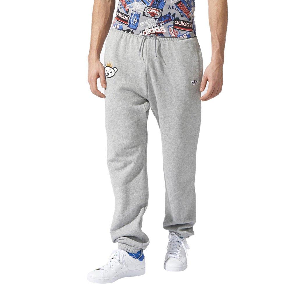 Spodnie dresowe męskie Adidas Originals 25 BEAR SWEAT